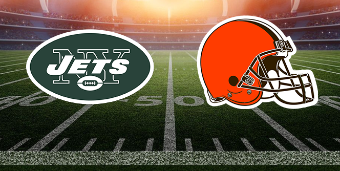 Monday Night Football: Browns Favorites Over Jets, Week 2, 2019