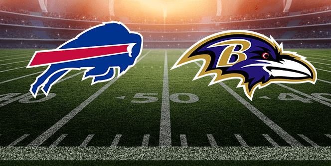 Buffalo Bill vs Baltimore Ravens Odds and Betting Preview
