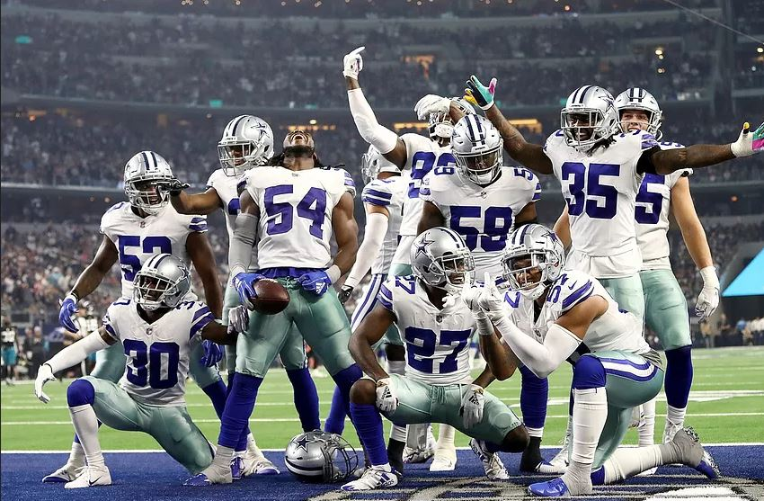 Cowboys Betting vs Los Angeles Rams Odds and Game Preview