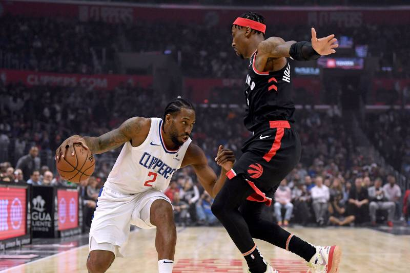 Toronto Raptors vs. L.A. Clippers Betting Odds and Game Preview