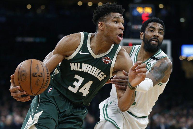 NBA Betting Odds: Doncic-Less Mavericks visit Powerful Bucks