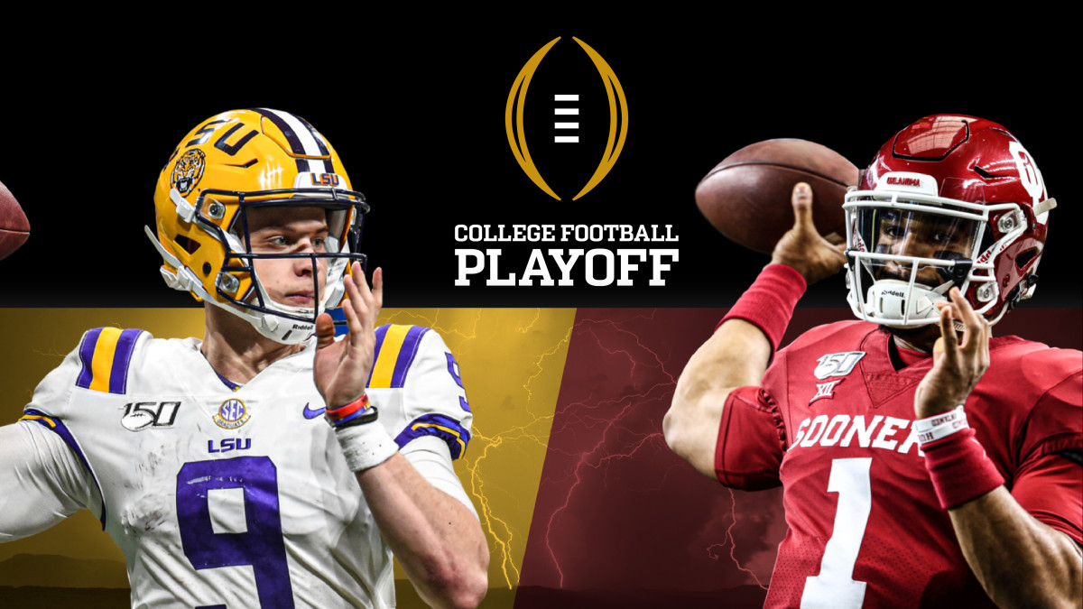 Peach Bowl 2019 Betting Odds: Oklahoma Sooners vs. LSU Tigers Preview