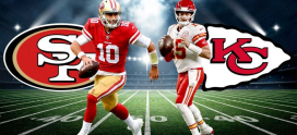 2020 Super Bowl 54 Betting Matchup: Mahomes vs. Garoppolo