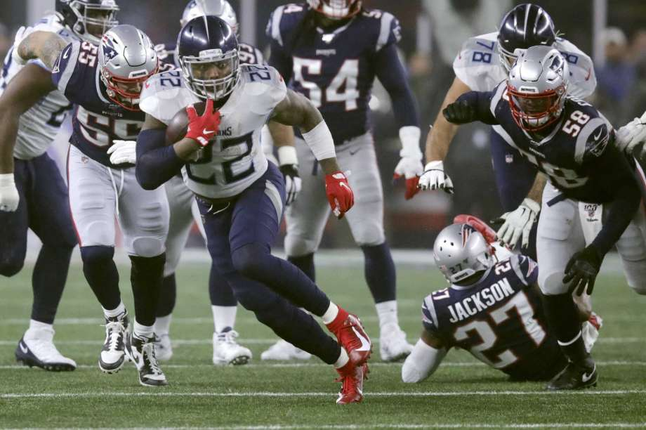 Derrick Henry Free Agency Futures: Can He Land a Superstar Deal?