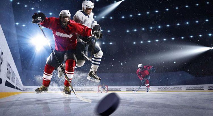 Bet On Hockey