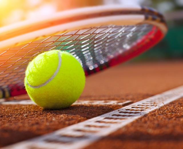 Bet On Tennis Tournaments