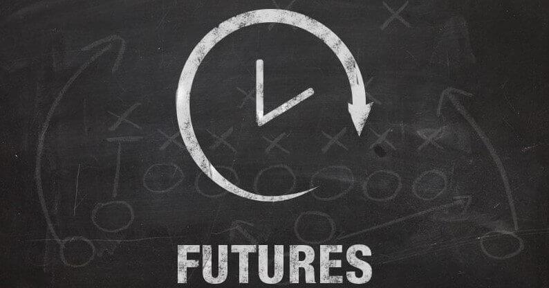 Betting Futures