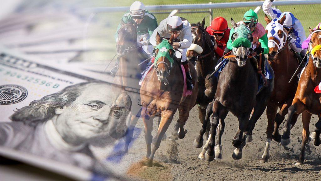 horse-race-bettting