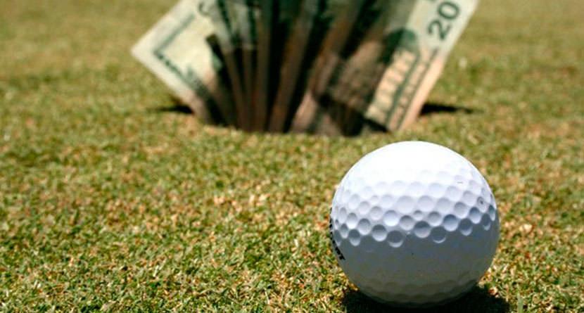 Bet On Golf