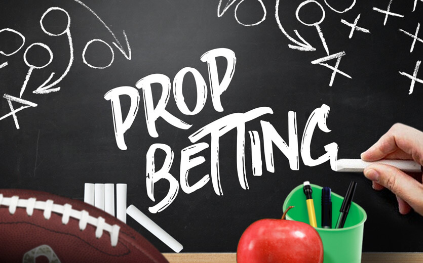prop-betting