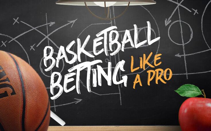 Betting Basketball