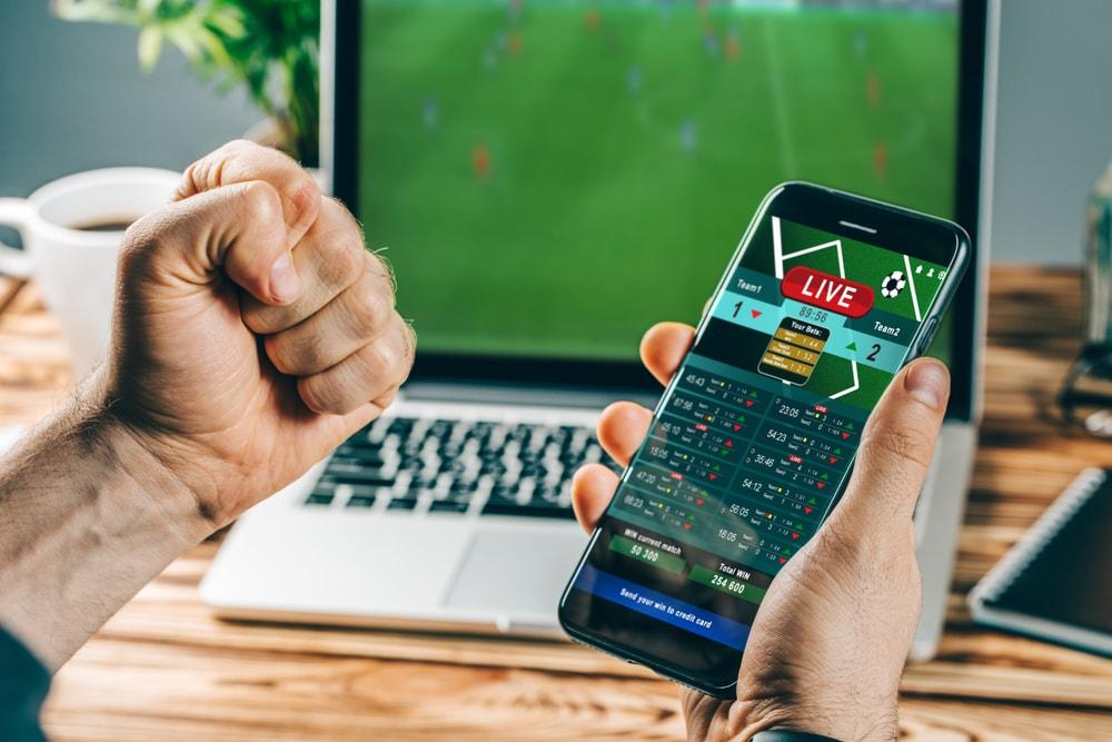 Betting The Moneyline