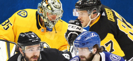 HRWager.ag Offers the Most NHL Playoff Betting Action